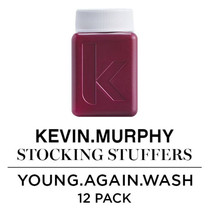 Kevin Murphy Young Again Wash Stocking Stuffer 12pk