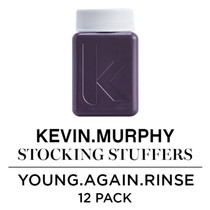 Kevin Murphy Young Again Rinse Stocking Stuffer 12pk
