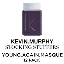 Kevin Murphy Young Again Masque Stocking Stuffer 12pk