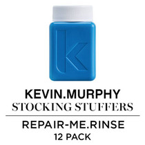 Kevin Murphy Repair Me Rinse Stocking Stuffer 12pk