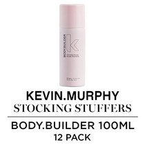 Kevin Murphy Body Builder Stocking Stuffer 12pk