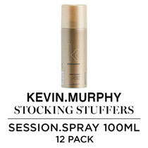 Kevin Murphy Session Spray 100ml Stocking Stuffer 12pk