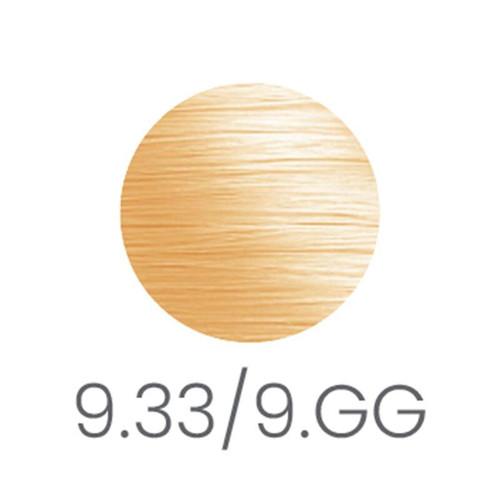 Eleven EC LQ 9.33 Very Lt Blonde Int Gold