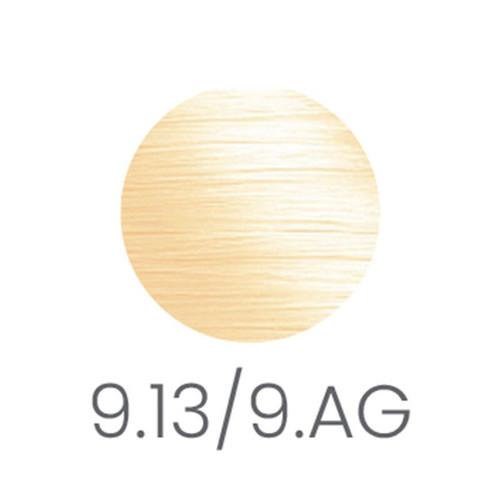 Eleven EC LQ 9.13 Very Lt Blonde Ash Gold