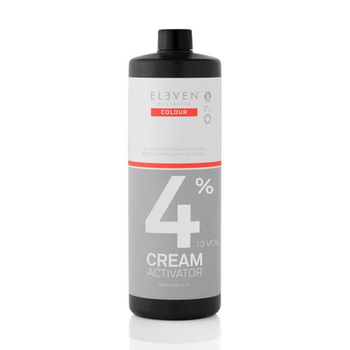 Eleven EC 4percent Cream Activator