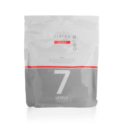 Eleven EC Bleach Powder 7 Levels - Refill