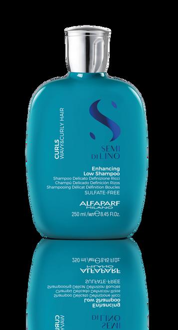 Alfaparf SDL Curls Enhancing Low Shampoo
