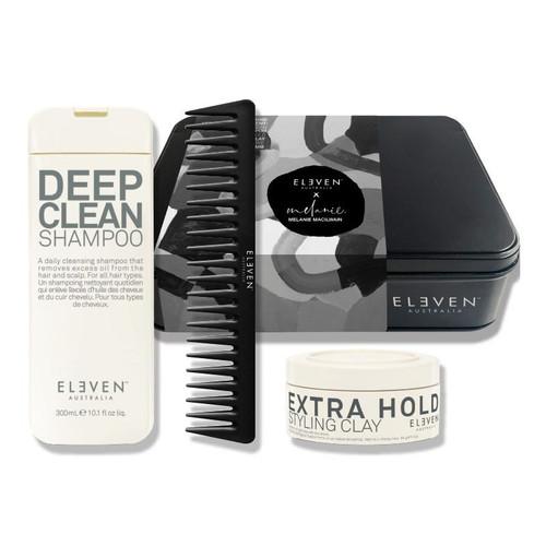 Eleven Eleven Mens Trio Tin Box