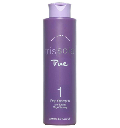 Trissola Trissola True Prep Shampoo 500ml
