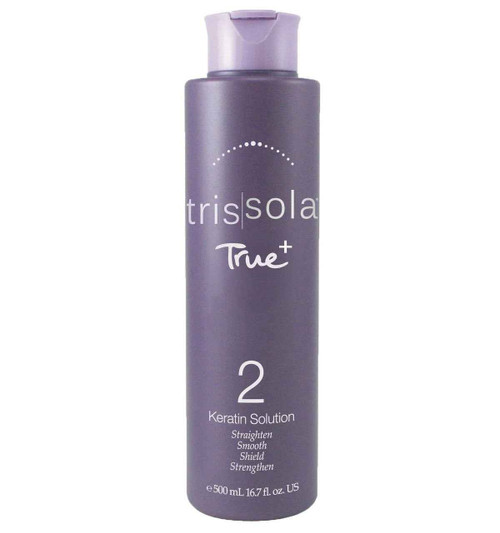 Trissola True+ Keratin 500ml