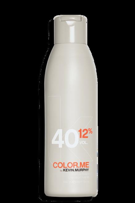 Color Me Color Me Activator 40 Volume 12percent