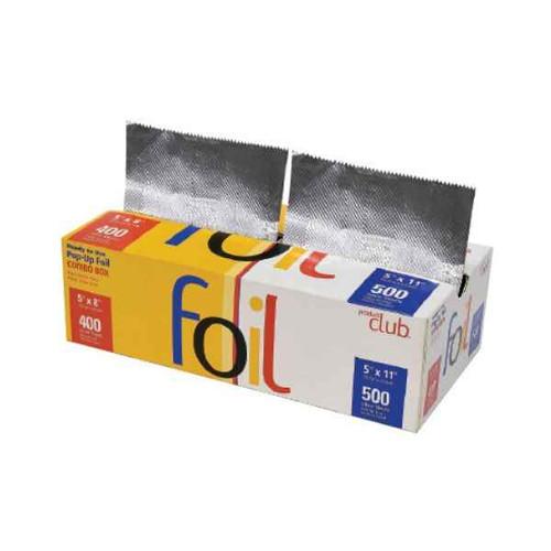 Product Club PC Pop-up Foil Combo Box