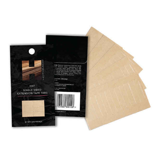 Hotheads Single Sided Tape - Not for standard use