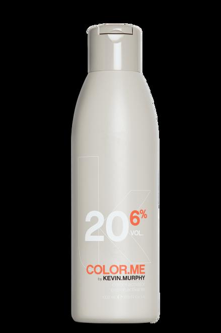 Color Me Color Me Activator 20 Volume 6percent 125ml
