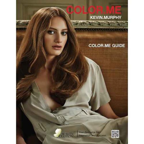 Color Me Color Me Technical Manual