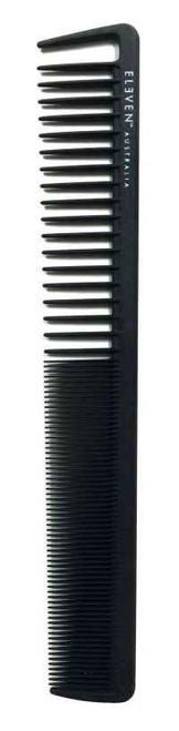 Eleven Eleven Comb - Black Cutting