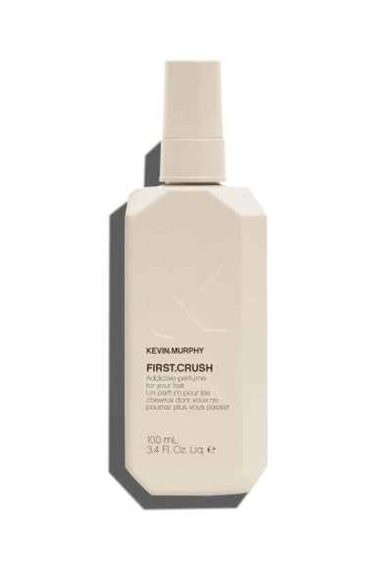 Kevin Murphy First Crush
