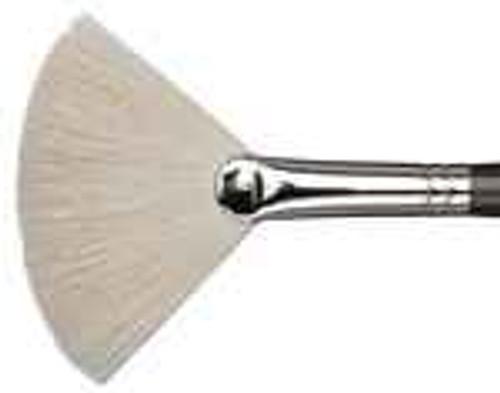 MUD Brush - #510 Large White Fan