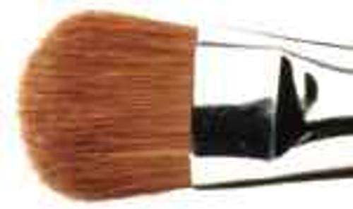 MUD Brush - #340 Large Oval