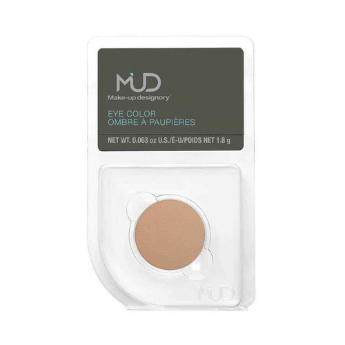 MUD Eye Color Refill - Chamois
