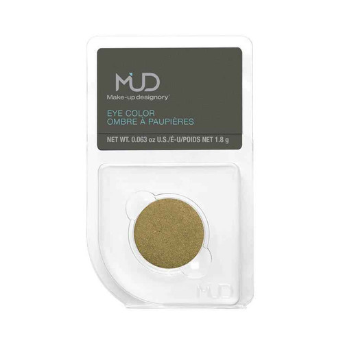MUD Eye Color Refill - Moss