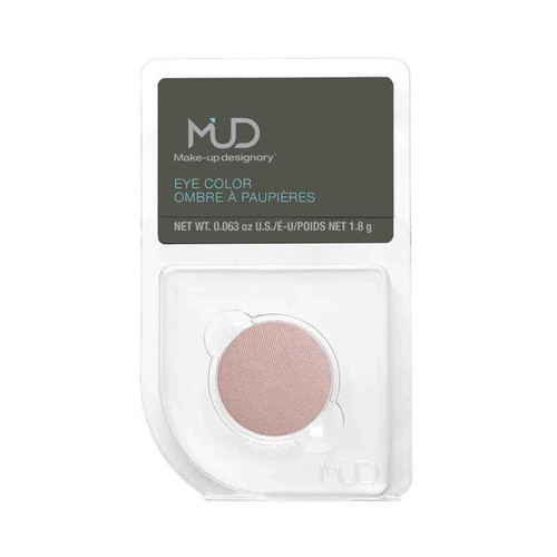 MUD Eye Color Refill - Cashmere
