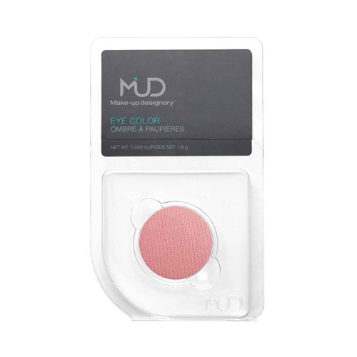 MUD Eye Color Refill - Pink Grapefruit