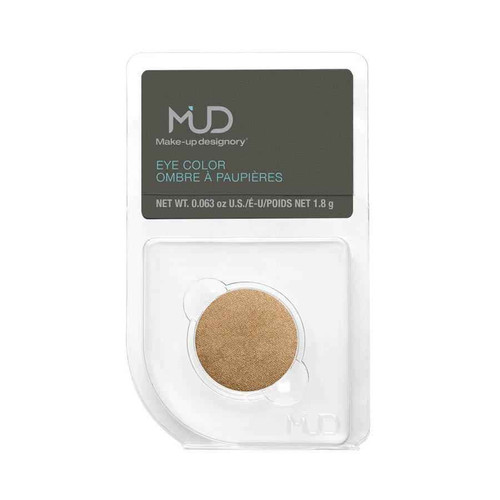 MUD Eye Color Refill - Spanish Gold