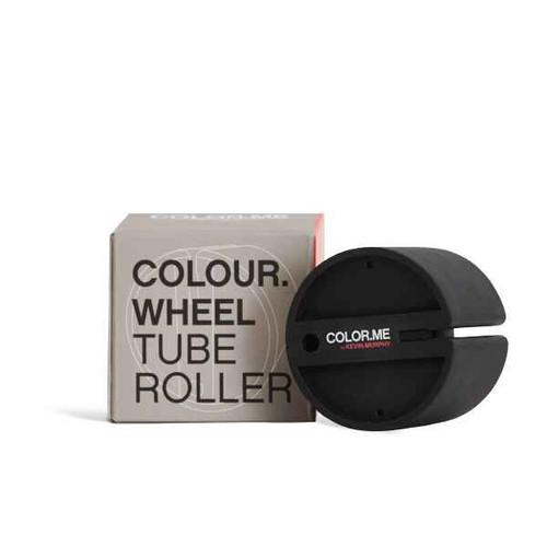 Color Me Color Me Color Wheel Tube Squeezer