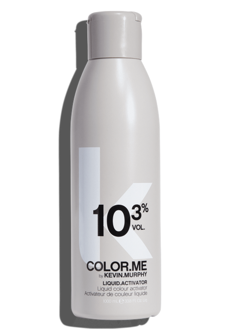 Color Me ColorMe pHD Activator 10 Volume 3percent