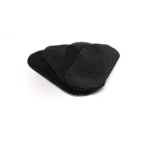 Hotheads Hotheads Velcro Grippers 4ct