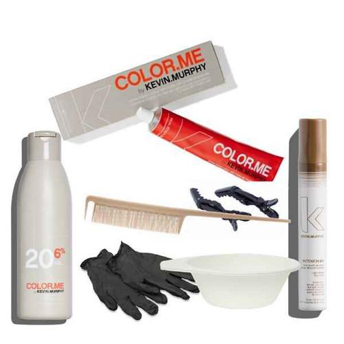 Color Me Color Touch Up Kit Level 7 Color Me