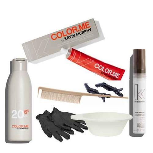 Color Me Color Touch Up Kit Level 4 Color Me