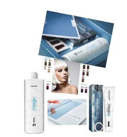 Megix10 Megix 10 Starter Kit