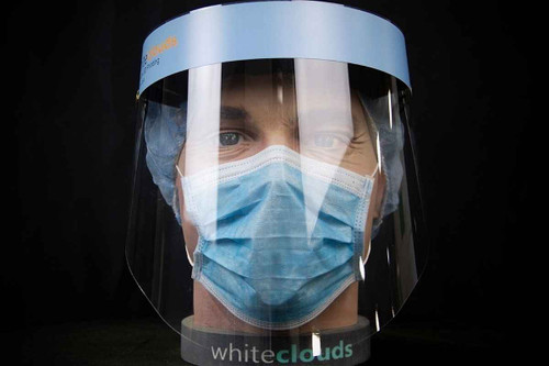 Other Brands Beauty Solutions Face Shield