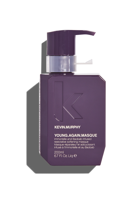 Kevin Murphy Kevin Murphy Young Again Masque