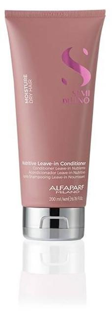 Alfaparf Semi Di Lino Nutritive Leave-in Conditioner