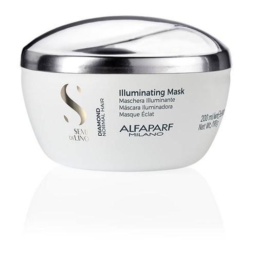 Alfaparf Semi Di Lino Illuminating Mask