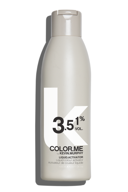 Color Me ColorMe Liquid Activator 3.5 Volume 1percent