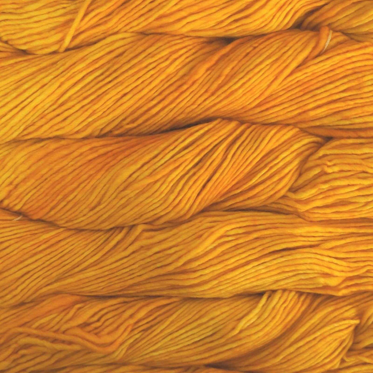 Malabrigo Merino Worsted Yarn - Cadmium (007)