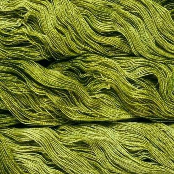 Malabrigo Silkpaca Yarn - Lettuce (037)