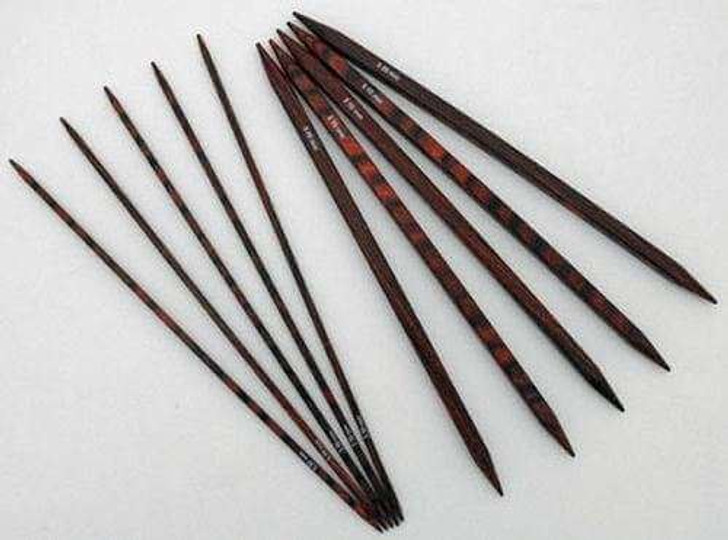 KnitPro Cubics 20cm Double Pointed Needles / DPNs