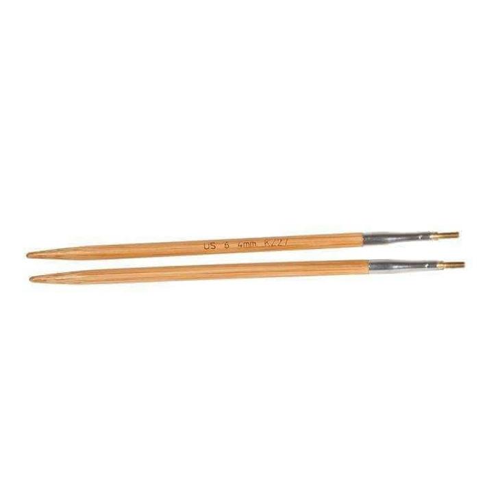 HiyaHiya Bamboo Interchangeable Needle Tips