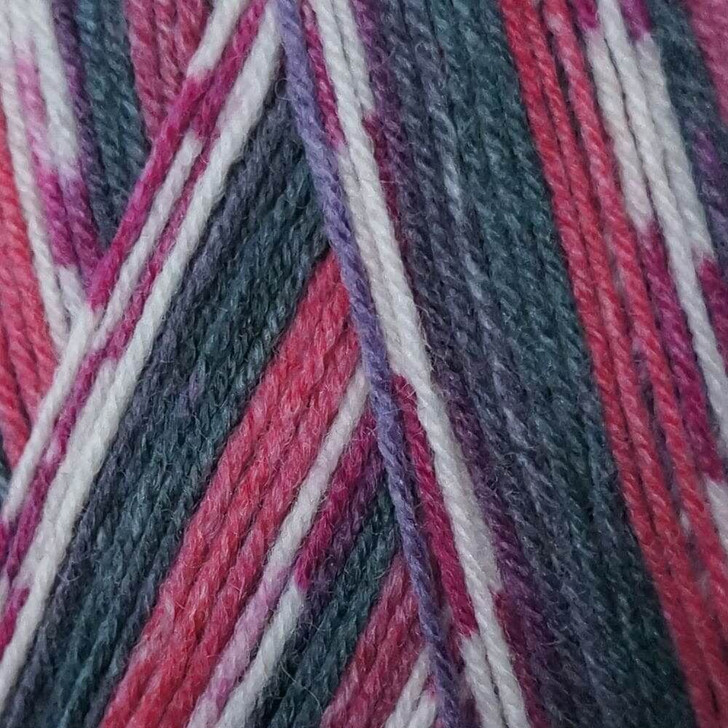 SOCKA Fortissima Mexico Sock Wool Yarn (9095)