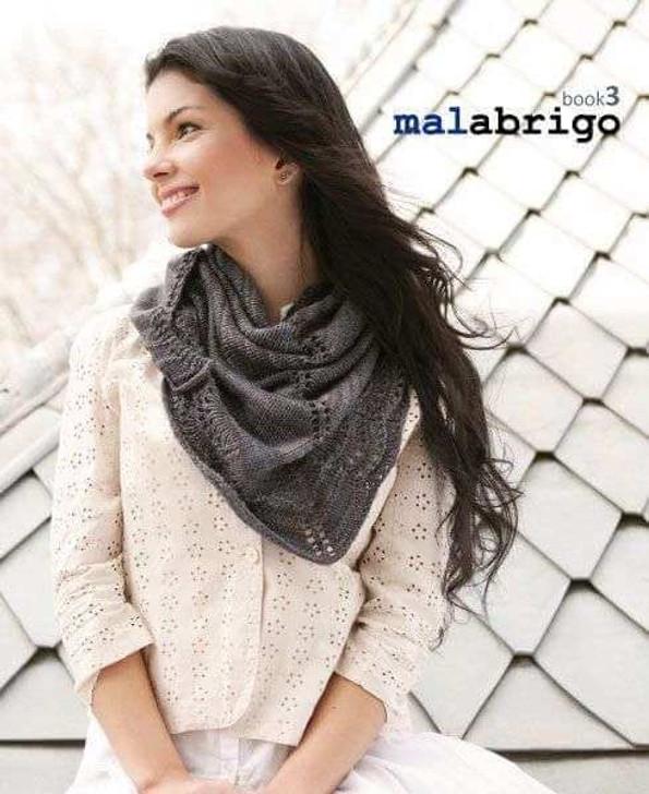 Malabrigo Pattern Book 3