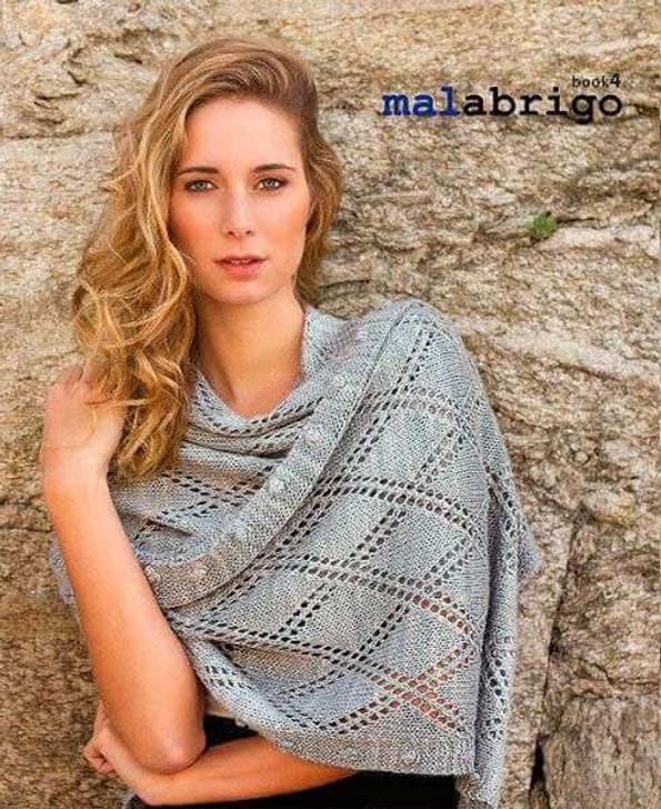 Malabrigo Pattern Book 4