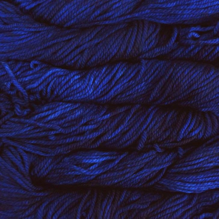 Malabrigo Chunky Yarn - Buscando Azul (186)