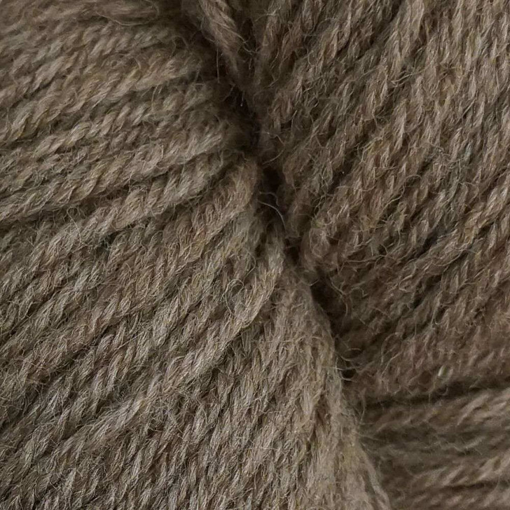 WYS Fleece Blue Faced Leicester DK Yarn - 100g - Light Brown (002)