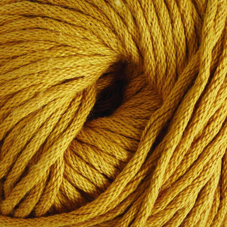 DMC Natura XL 92 Just Cotton Yarn - 100g - Curry