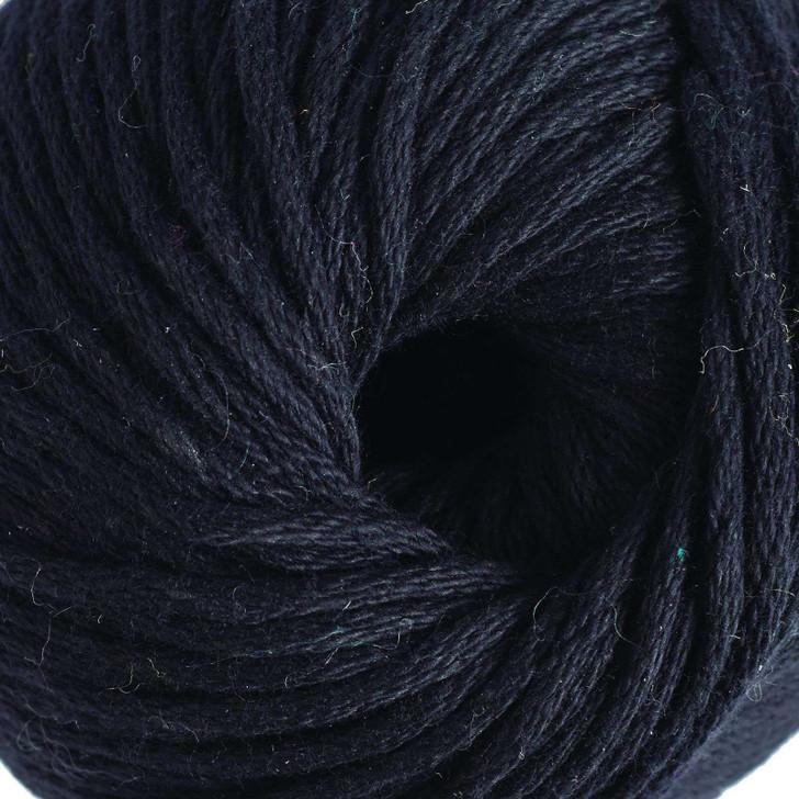 DMC Natura XL 2 Just Cotton Yarn - 100g - Noir